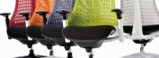 NEXT DAY Mesh Operator Chairs