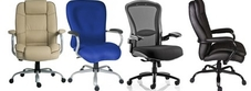 XXL Extra Large Office Chairs