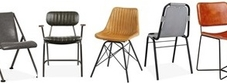 Industrial and Retro Style Furniture