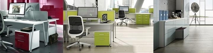 Spectrum Next Day Office Furniture
