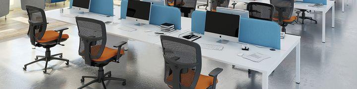 Sequest Bench Desks - Great Value