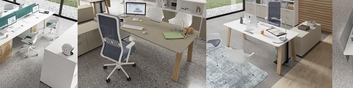 Red Rock Designer Office Furniture