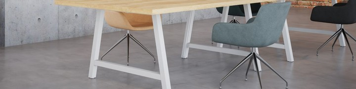 Integral Contemporary Conference Tables
