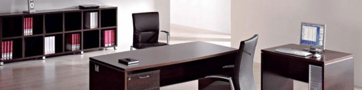 Caba Executive Office Furniture