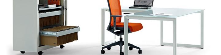 Vital Plus Office Bench Desk System