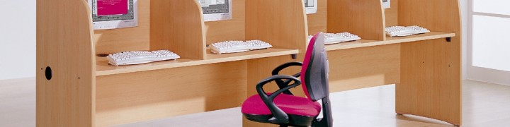 Offimat Booth Call Centre Furniture