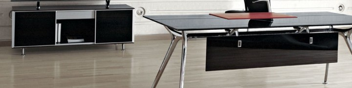 Arkitek Executive Office Furniture