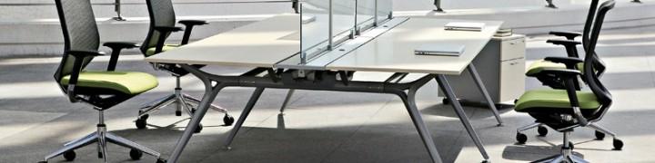 Arkitek Bench Office Desks