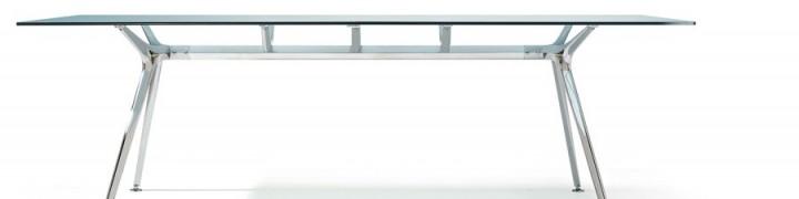 Arkitek Designer Glass Furniture