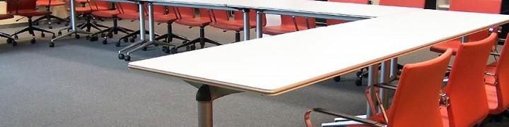 Travido 10 Bench Desk System