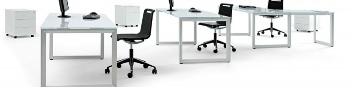 Vital Plus Glass Office Furniture