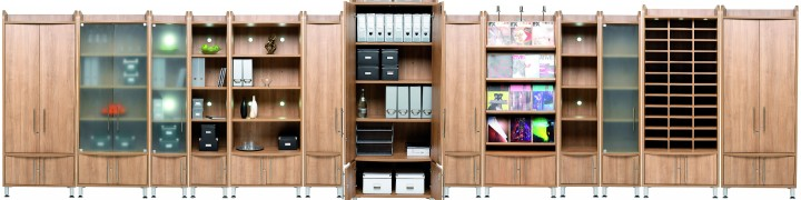 Avalon Executive Storage