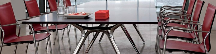 Arkitek Designer Boardroom Tables