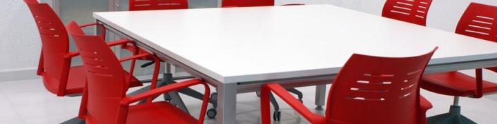 Vital Designer Boardroom Tables