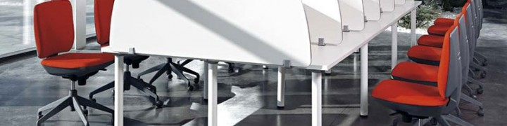 Call Centre Office Furniture