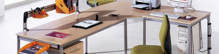Dynamic Modular Meeting Tables