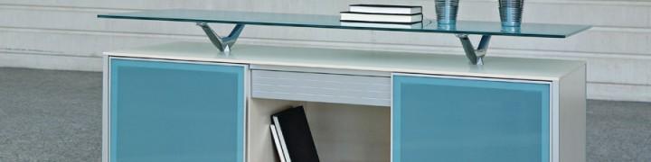 Block Executive Cupboards