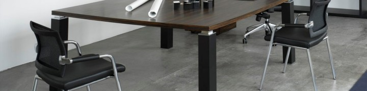 Tao Designer Boardroom Tables