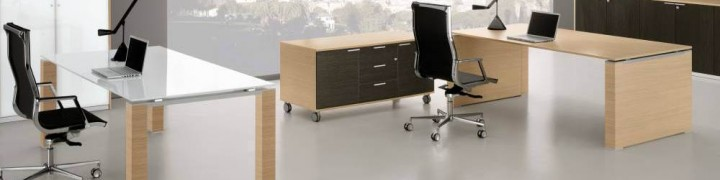 Stream Executive Furniture