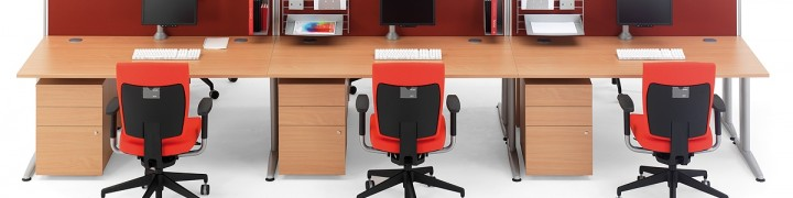 Mansfield Office Furniture