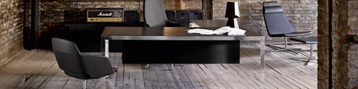 Frame Plus Executive Furniture