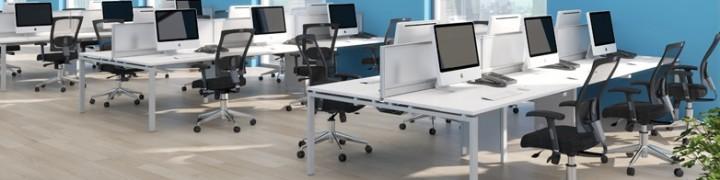 Exact  Bench Desk System