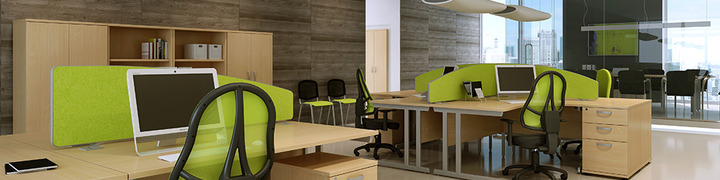 Next Day Revolution Office Furniture