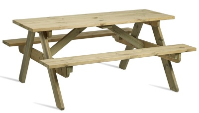 Stanton Value Picnic Tables