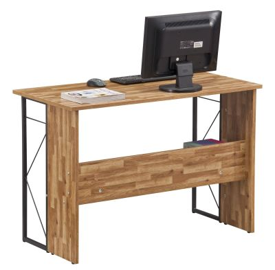 Catalan Hone Office Desk Rear View