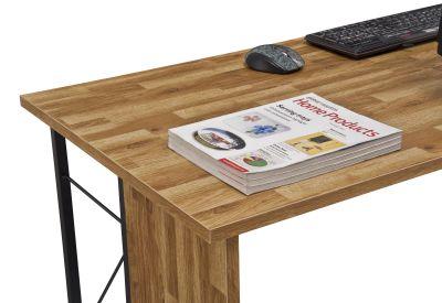 Catalan Hone Office Desk Detail Shot