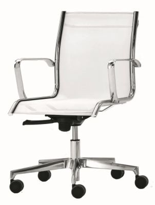 Sky Medium Back Mesh Chair