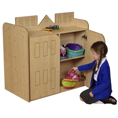 Celet Cityscape Bookcase - Playhouse