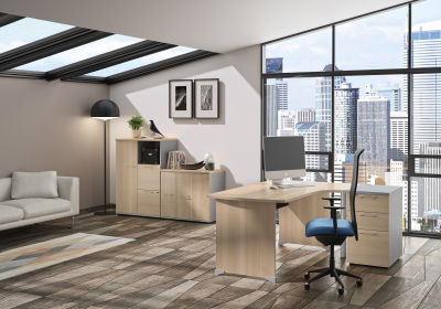 Jazz Furniture Mood View 2