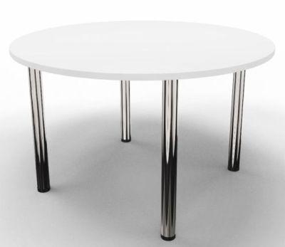Advantage Circular Table White AM