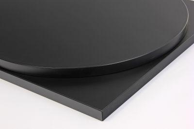 Laminate Table Tops Black