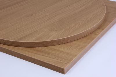 Laminate Table Tops Oak