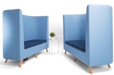 Ente Blue Set