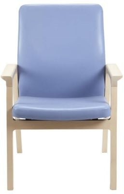 Trent Mid Back Patient Chair