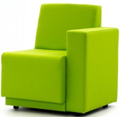 Kosmos Sofa With Left Hand Arm