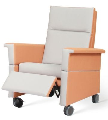 Astra Galaxy Recliner With Extra Wide Arm