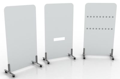 Orion Mobile Protection Screens