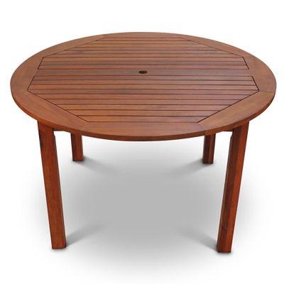 Dartmoor Six Person Bench Set Table