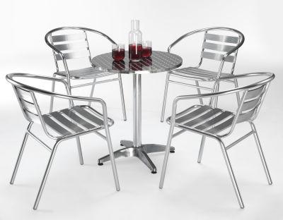 Pandora Aluminium Outdoor Dining Set