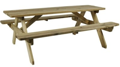 Stanton Value Picnic Tables
