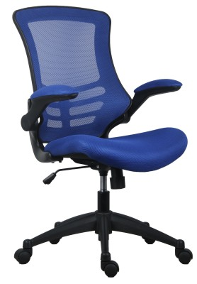 Saffron Executive Mesh Task Chairs