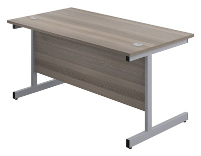 Abacus Shallow Office Desks